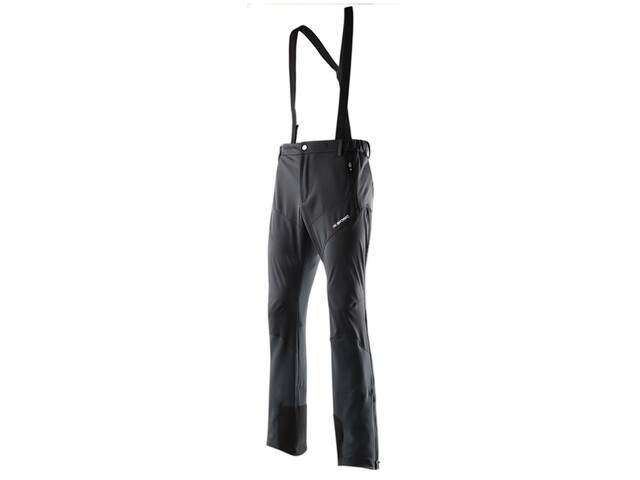 X-Bionic Ski Touring Light Pants Long Men black